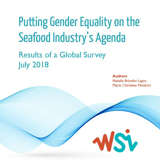 Gender on the agenda of the seafood industry